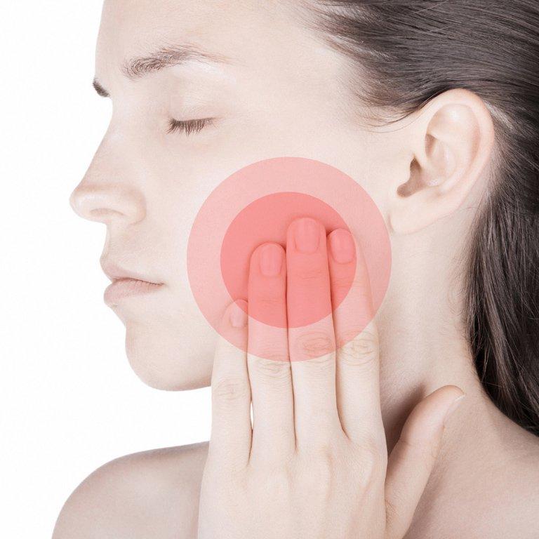 Paradontalbehandlung bei Zahnfleischproblemen