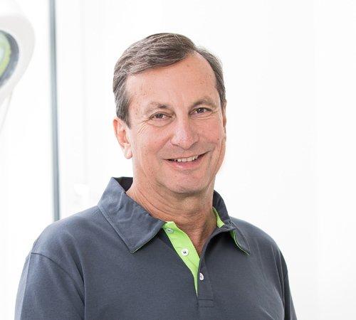 Dr. Bernhard Exeli (Zahnarzt in Klagenfurt)