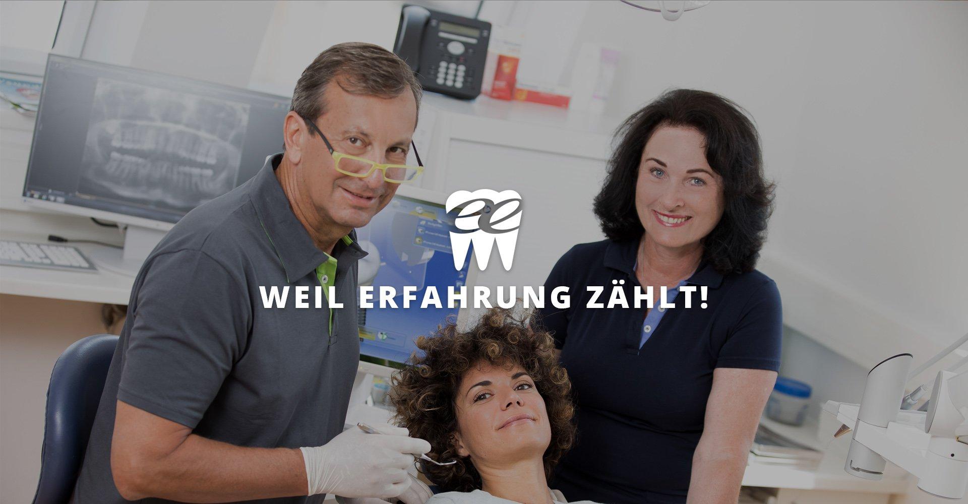 Ihre Zahnarztpraxis in Klagenfurt