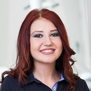Amra Zecic, Team Dr. Exeli