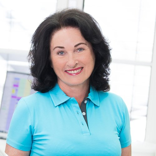 Zahnärztin Dr. Hildegard Exeli-Meitz