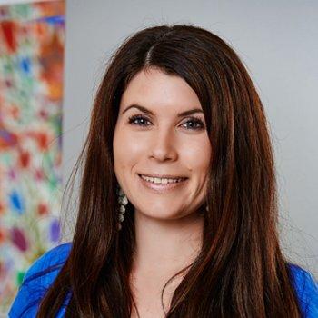 Prophylaxe-Assistentin Kerstin Schönfelder
